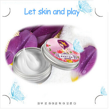 Free shipping AFY Gold Snail Face Cream Moisturizing Whitening Anti-aging Anti wrinkle Day Cream Face Care 30g pobling image