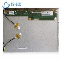 100 TESTING Original A Grade CLAA150XP01 15 0 Inch LCD Panel Screen 12 Months Warranty