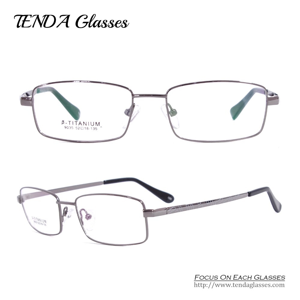 Titanium Eyeglass Frames China : Online Buy Wholesale charmant titanium eyeglass frames ...