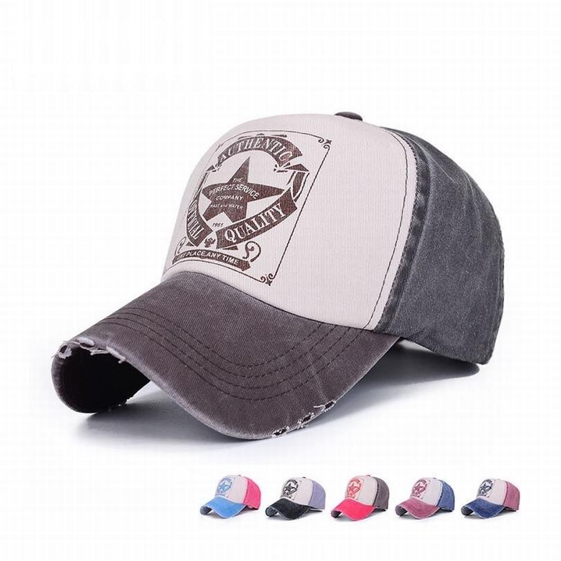 Prix pour Vente chaude Casquette de baseball Hip Hop Chapeau pour Hommes Femmes rue De Danse Casquettes Mâle D'été Style De Mode Imprimé Coton Chapeaux CP007
