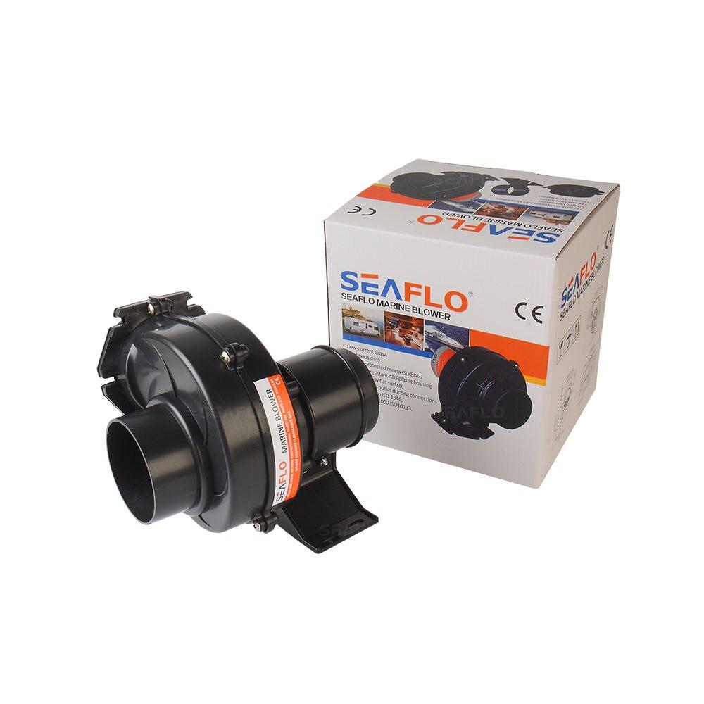 Seaflo Souffleurs D Air 12 V Dc Silencieux Lectrique Ventilateurs