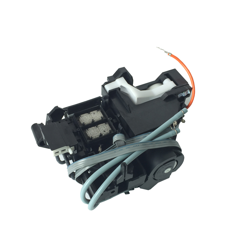 Original & new ink pump assembly for Epson R1800 R1900 R2000 R2400 series printer vj1510 ink core new original complete ink core for videojet vj1510 printer