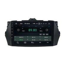 9″ Android 8.0 Octa Core Car Radio Multimedia GPS Navigation for Suzuki CIAZ 2013-2017 4GB RAM Bluetooth WiFi USB Mirror-link