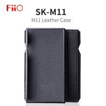 FiiO SK M11 Funda de cuero para reproductor de música M11