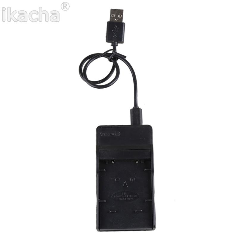 DMW-BLB13 DMWBLB13 BLB13 BLB13E USB Battery Charger For Panasonic DMC-GF1 DMC-GH1 DMC-G1 DMC-G2 DMC-G10