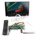 HDMI CVBS РФ USB VGA Аудио Видео Монитор КОМПЬЮТЕРА V59 Плата Контроллера + IPS N140HCE EAA EBA 1920x1080 EDP ЖК-Для Raspberry Pi 3