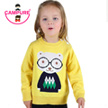 Campure Boys Sweaters Knitting Coat Pull Enfant Girls Bear Sweater Baby Girls Clothing Fashion Autumn Winter Kids Casual Cartoon