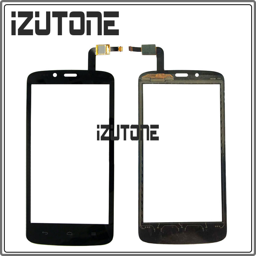 100% warranty Black Touch Screen Digitizer Panel For Huawei Honor Holly 3G Honor 3C Play Hol-U19 Hol-T00 HOL-U10 HOL U19