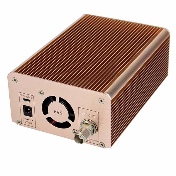 Hot 5W15W PLL Stereo FM Transmitter Radio  (2)