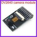OV2640 Модуль Камеры Модуль Сбора 2000000 Пикселей