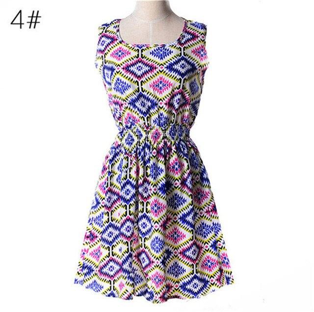 Summer Women'S Beach Dress...