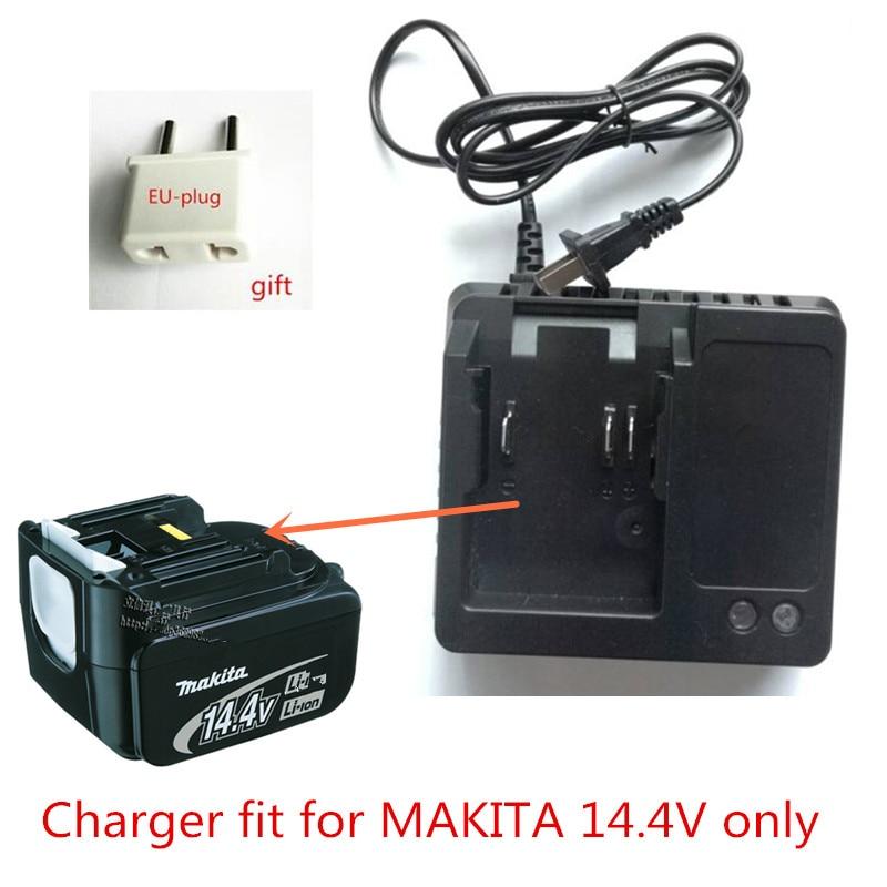 AC110-220V Charger Replace for Makita Li-ion Battery 14.4V DC18RA BL1415 BL1430 BL1440 BL1450 BL1460 196391-6 194477-0 194560-3 laptop battery for asus x552 x552cl x552e x552ea x552ep x552l x552ld x552vl x552la 15v 2950mah 44wh li ion oem