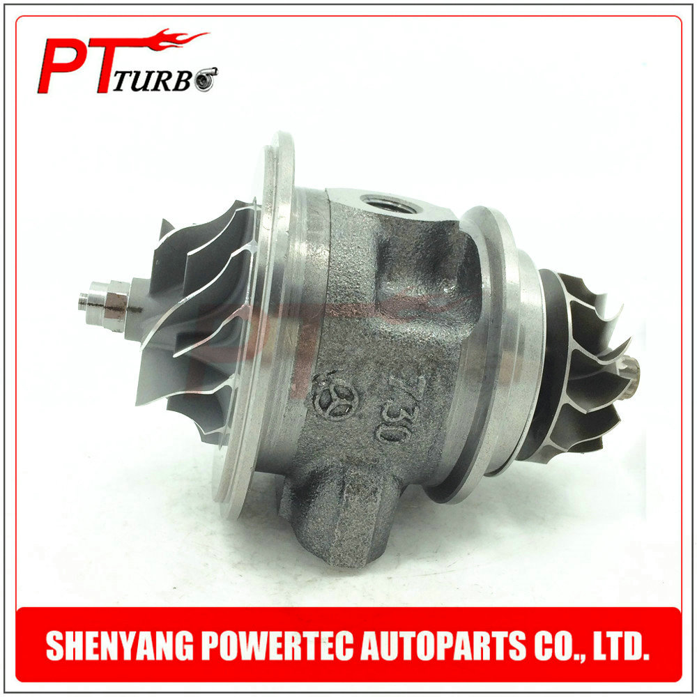Car Turbocharger cartridge turbine TD02 49173-02412 / 28231-27000 turbo core chra for Hyundai Elantra 2.0 CRDi (2000-) D4EA 83KW turbo gtb1649v 757886 757886 5007s 757886 0007 28231 27480 28231 27480 2823127480 turbocharger for kia ceed 4dea 4ded 4def 2 0l