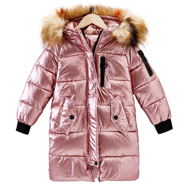 af5ea7ce8 Detail Feedback Questions about Girls pearlite layer Jackets 2018 ...