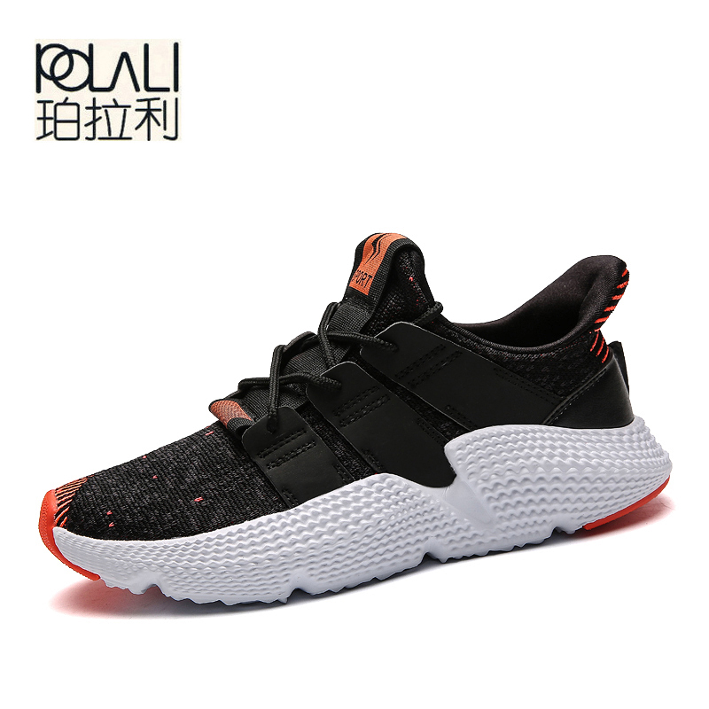 2018 Polali Sneakers 925greenr 925greyr Dentelle Printemps Style Chaussures Blkr Blkr Respirant Jeunesse Marée 001greenr 6038rblk Marque Oragr 001greyr 6038red Hommes Yewr 6038rblk Greyr up Mode 925blackr 6038grey Homme 001blk Casual 001blackr xSwrtw