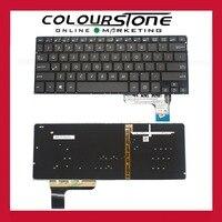 Original New Backlit Keyboard For Asus Zenbook UX303 UX303LB UX303LA UX303LN UX303UA Laptop Keyboard