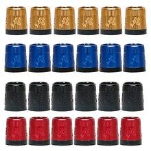 Quatre couleurs pour choisir de nouvelles virole de golf pour fers et cales 5 pièces/pack livraison gratuite