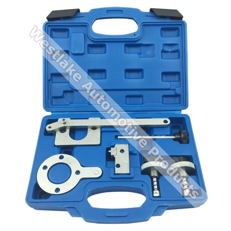 Engine Timing Locking Tool Set Kit for Fiat 1.3 cdti Ford Vauxhall Opel Suzuki Diesel good quality engine timing tools for fiat