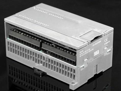 Digital output module EM223-I16TQ16 Transistors output, compatible with S7-200 PLC,16 input/16output 6es7223 1bh22 0xa0 6es7 223 1bh22 0xa0 compatible simatic s7 200 plc module fast shipping