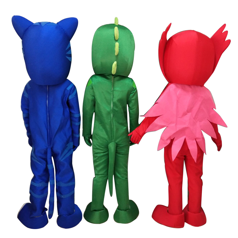 mask mascot costume cosplay in Mascot from Novelty Special Use