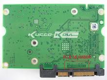 Жесткий диск части PCB логическая плата печатная плата 100706008 для Seagate 3.5 SATA hdd 1 Т/2 Т/3 Т/4 Т жесткий диск ремонт