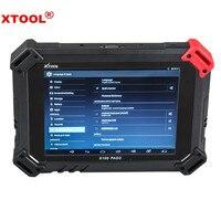 XTOOL X 100 PAD2 специальные функции Expert для 4th и 5th IMMO PAD2 PIN код чтения Auto инструмент диагностики