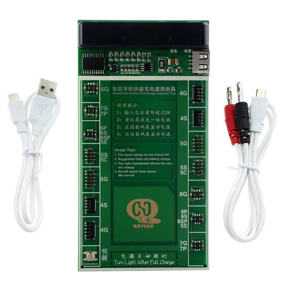 medium resolution of aliexpress com buy 2018 phone repair tool fast battery charging 12 volt generator wiring diagram charge battery wiring board