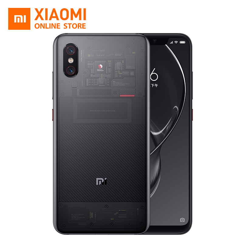 Xiaomi Mi 8 Forecast - Released dated May 31th - Add me to your wishlist