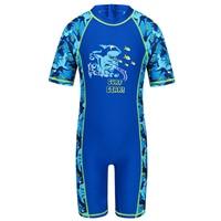 2016 New Retail Boys UV Protection Swimsuit Bathing Swimming Suit Swimwear UPF50 Swimsuit Beach Surf Clothing