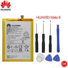 Hua Wei  Original Phone Battery HB396693ECW For Huawei Mate 8 NXT-AL10 NXT-TL00 NXT-CL00 NXT-DL00 3900mAh Replacement