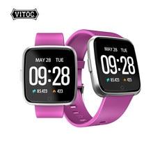 Y7 Pulseira De Fitness Inteligente smart watch band Assista Heart Rate Monitor de Pressão Arterial de Oxigênio Esporte Rastreador