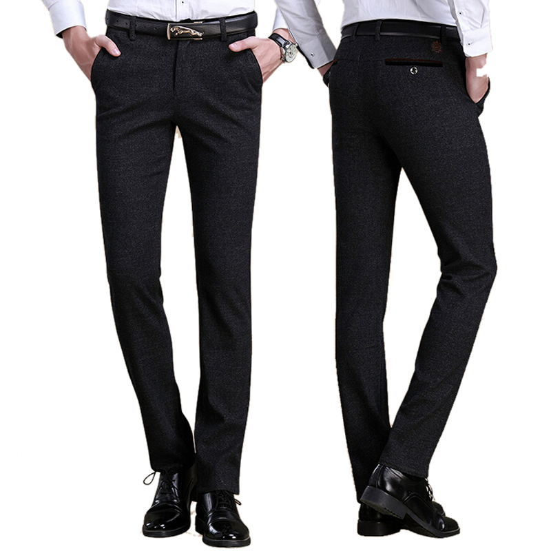 Online Get Cheap Dress Pants Slim -Aliexpress.com | Alibaba Group