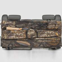Outdoor Reed Camouflage Car Carrying Bag Tactical Package Gun Luggage Seat Back Rack Multi-Pocket Sling