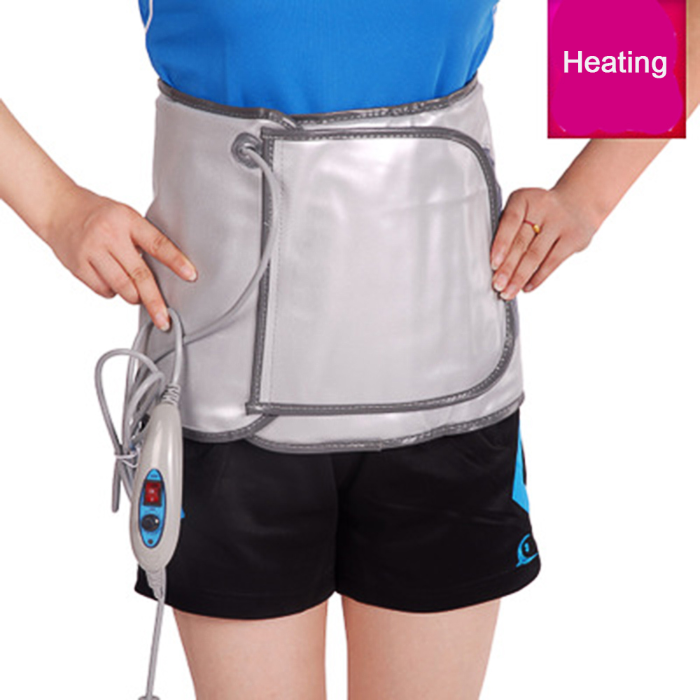 NEW Far infrared Waist Trimmer Exercise Belly Belt ...