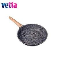 Pan Vetta 20 24 26 28 Cast Iron Kitchen Fry Pan Kitchen Cookware Pot Induction Discount