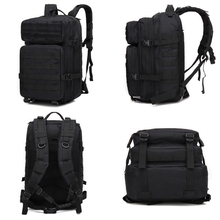 Tactical Military Backpack for Men's