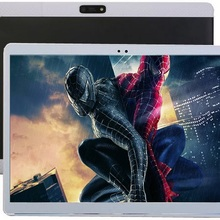 10 inch Android 6.0 Tablet pc Octa Core dual cameras 5.0 MP wifi 4GB RAM 64GB ROM 1280x800 3G phone Tablets 10.1