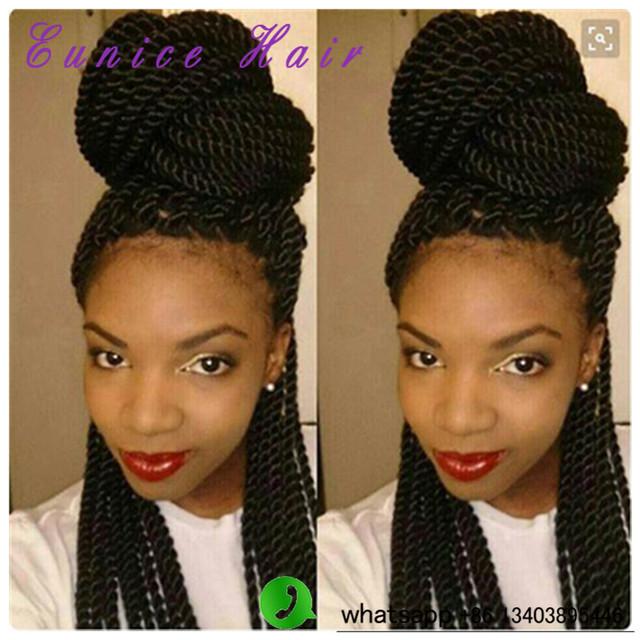 Outstanding Aliexpress Com Buy Box Braids Crochet Hair Extensions 22 Hairstyles For Men Maxibearus