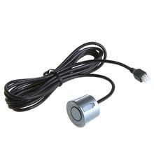 3 Colors Monitor System Car Parking Sensor Car Reverse Ultrasonic Radar Detector System Car Reverse Assistance