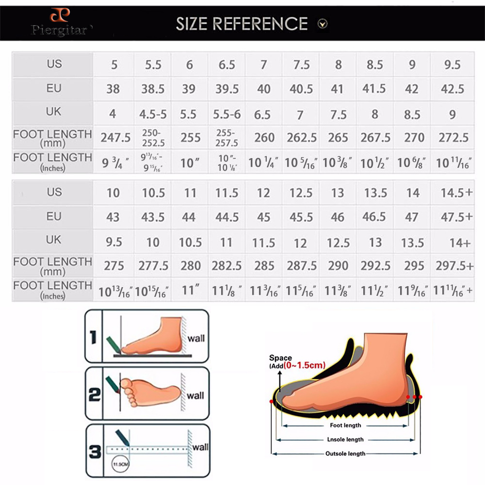 Piergitar/Мужская бархатная обувь ручной работы из лакированной кожи с заклепками, вечерние мужские повседневные лоферы, мужские тапочки для ку... - 6
