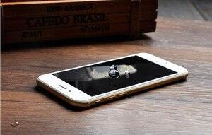 Image 5 - 3D 9H כיסוי מלא כיסוי מזג זכוכית עבור iPhone 6 6s 7 8 בתוספת 5 5S SE מסך מגן מגן סרט על iPhone X XS Max XR