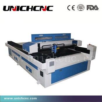 Jinan 1325 wood plywood MDF acrylic metal cnc laser cutting machine sheet metal 2mm stainless steel laser cutting machine plywood