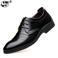 Men Shoes Spring Summer Formal Genuine Leather Business Casual Shoes Men Dress Office Luxury Shoes Male Breathable rgt67