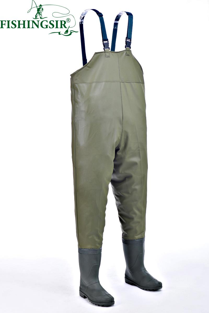 Online get cheap fishing waders boots for Fishing waders with boots