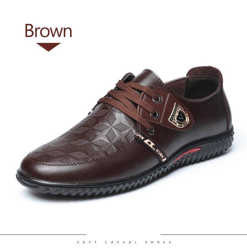 Merkmak Men Casual Shoes 2018 Spring