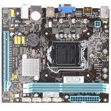 original authentic computer motherboards for Onda h61c h61c 17*19  1155pins support i3 i5 i7 processor