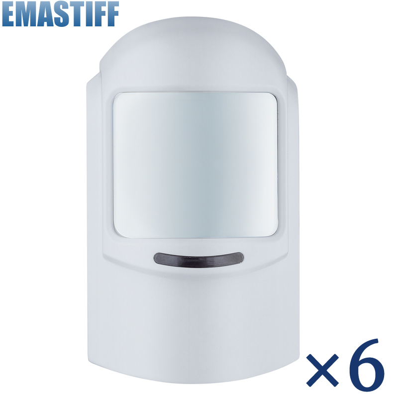 Free Shipping! 2015 New Wireless Pet Immune PIR Motion Sensor Detector with Anti-Strong Light for our alarm security system high quality wireless gsm sms pstn anti thief alarme maison with pet immune pir sensor free shipping