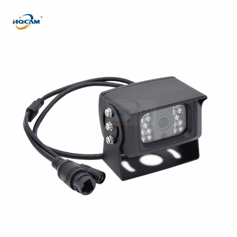 HQCAM 960P Night Vision IP CAMERA IR 18pcs Leds Waterproof Outdoor Mini web BUS Camera Onvif