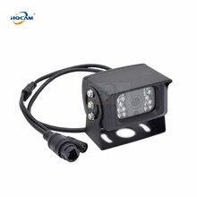 HQCAM 960 وعاء للرؤية الليلية IP كاميرا IR 18 قطع المصابيح للماء في الهواء الطلق البسيطة الويب حافلة كاميرا Onvif البسيطة Ip كاميرا للحافلات فيديو كاميرا