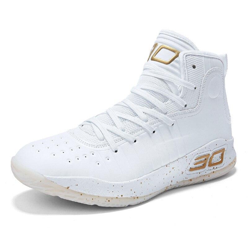 Basketball-Shoes Hotsell Outdoor Breathable Size36-45 Zapatillas-De-Baloncesto Men